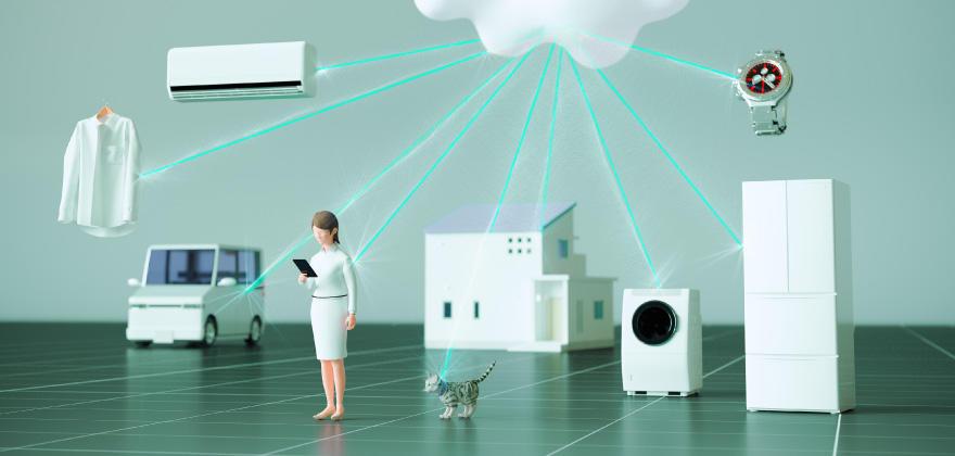 Google Home(グーグルホーム)で始まる家電の未来とは