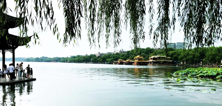 「どこまで発展する!? 中国のびっくりIT最新事情」 第6回交通信号をAIが制御し渋滞を解消、アリババ本拠地・杭州が実験都市に