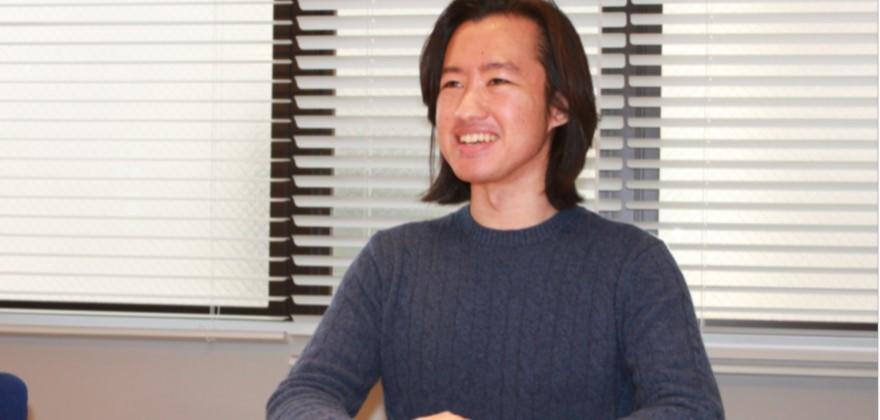 シンスペクティブ・エンジニアインタビュー(4)--衛星組み込みソフトウェアエンジニア・シュレスタ リズム(Rhythm Shrestha)氏