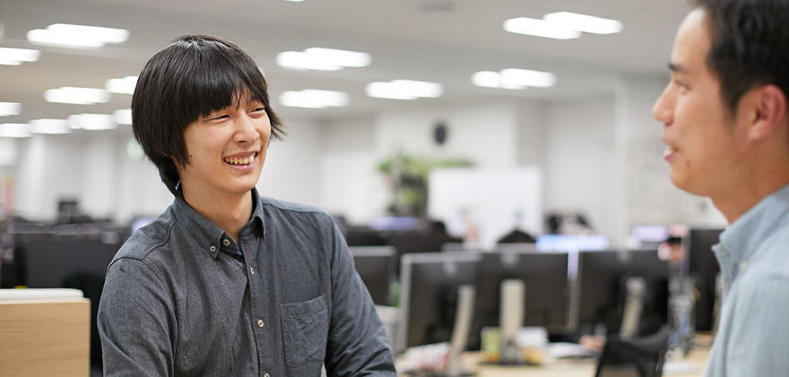 DeNA Games Tokyoエンジニアインタビュー(1)一日に数千行のコードを書くことも!ゲーム運営開発のやりがいと身に付く技術力とは