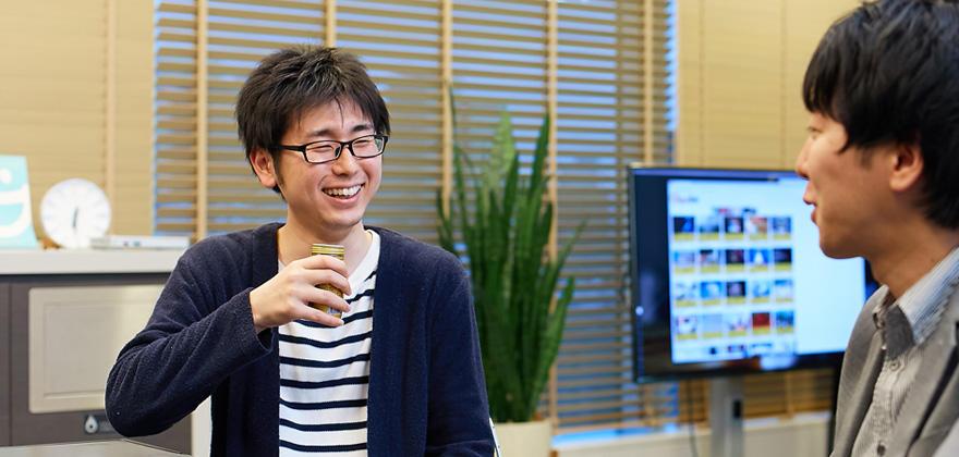 DeNA Games Tokyoエンジニアインタビュー(2)企画から開発までの全工程がエンジニアのフィールド!開発にタイトルとプレイヤーへの思いを込めるゲームエンジニアのやりがいとは