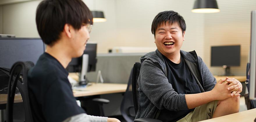 """DeNA Games Tokyoエンジニアインタビュー(3)技術部長が唱える「何のためにプログラムを書くのか」- """"ギジュツ""""の向こう側を考える"""
