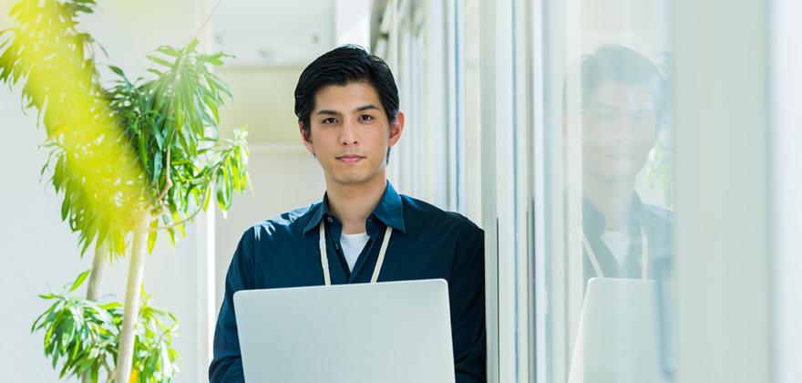 未経験からITエンジニアへの転職に役立つIT基礎知識(4)IT業界に「向いている人?」「向いていない人?」