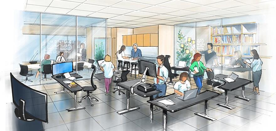 東大松尾研発のAI総合研究所・NABLAS、東京・本郷に「R&Dセンター」設立へ
