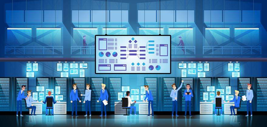 経営トップの9割が「IT部門はビジネスのリード役と考えていない」