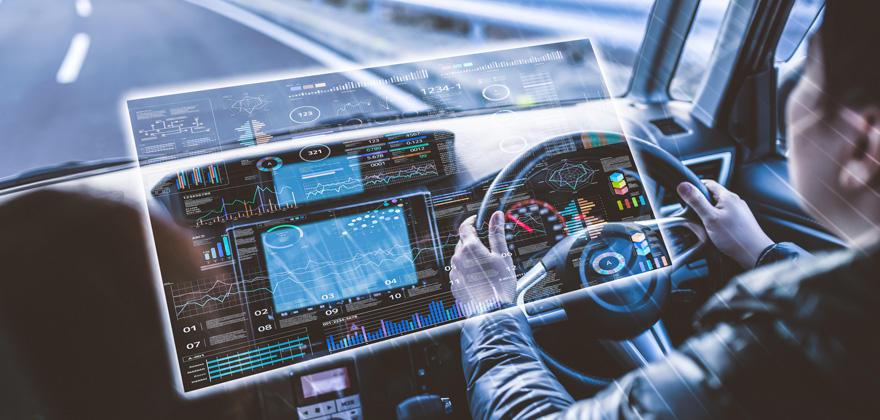 IT業界と自動車業界がひとつになる?自動運転を構成する技術とは
