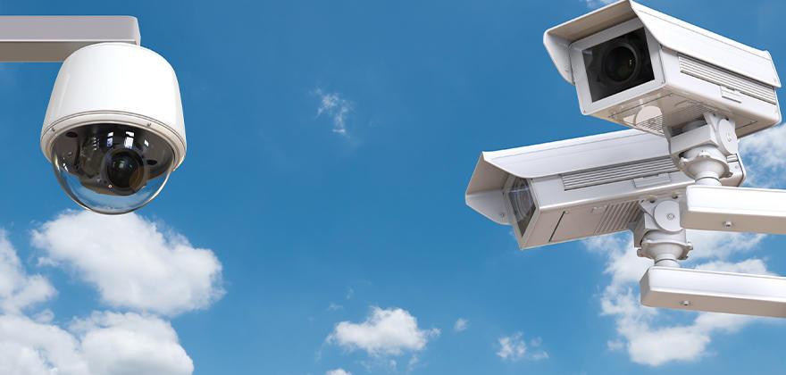 監視カメラ技術で日本は中国の「スカイネット」に遅れ、エンジニアの貢献が重要に