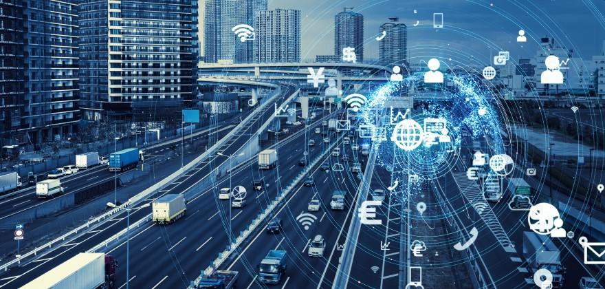 【ITSとは】交通×ITで解決できる社会課題や実現のための戦略について解説