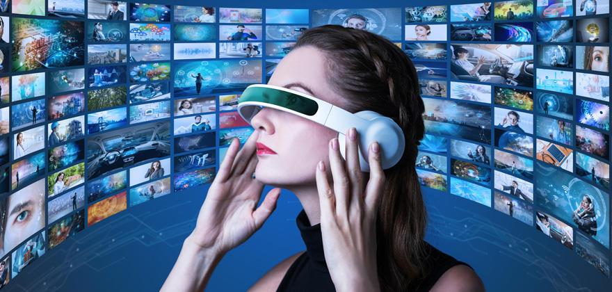「VR」、「AR」、「MR」の違いと特徴、技術的に融合した「XR」の活用例とは!?