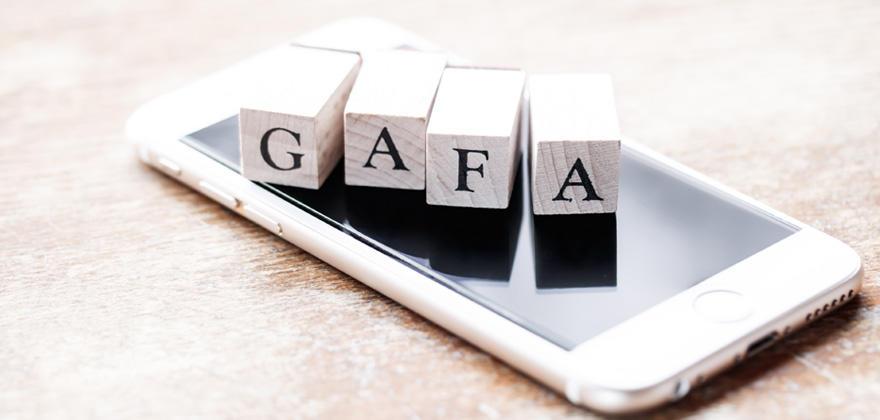 日本でGAFA規制はできるのか? 日本版GDPRは、日本の産業がぎりぎりのところで踏みとどまる鍵に