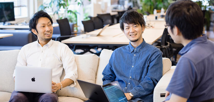 ビジネス/エンジニアが密に連携、AIにより新たな価値を創造ストックマークエンジニアインタビュー(2)