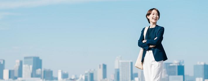 女性が働きやすくて人気の業界(仕事)は、実は営業職だった? サムネイル
