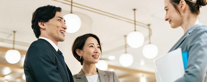 外資系企業に転職したい女性必見!知っておくべきメリットと注意点 サムネイル